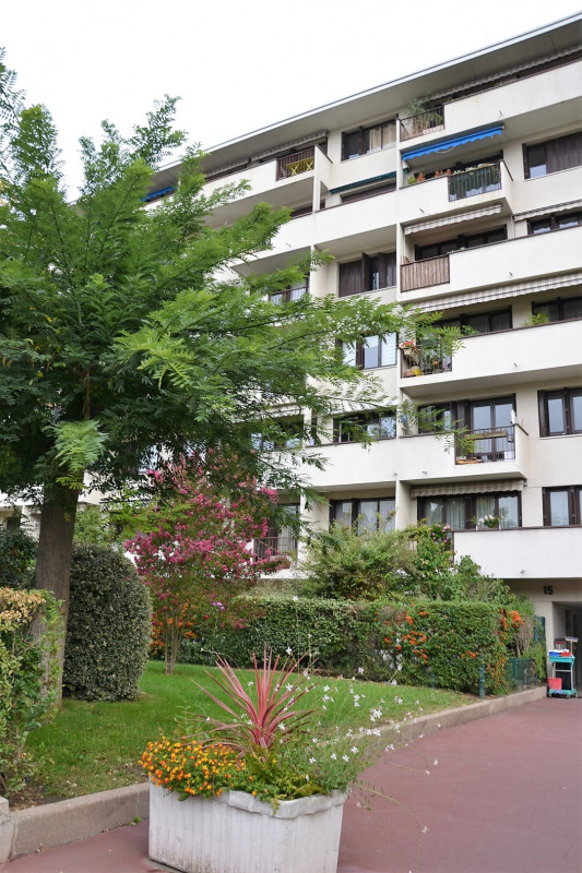 Vente appartement Bois colombes 550000€ - Photo 1