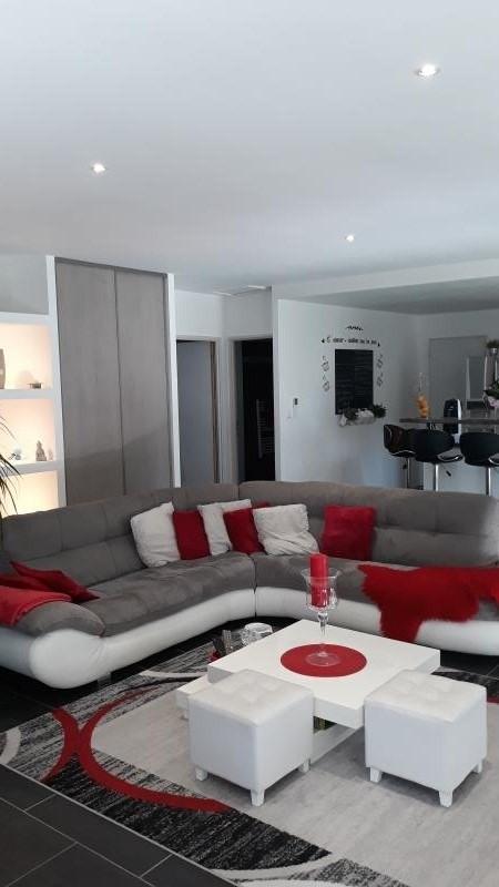 Vente maison / villa La crau 488000€ - Photo 6