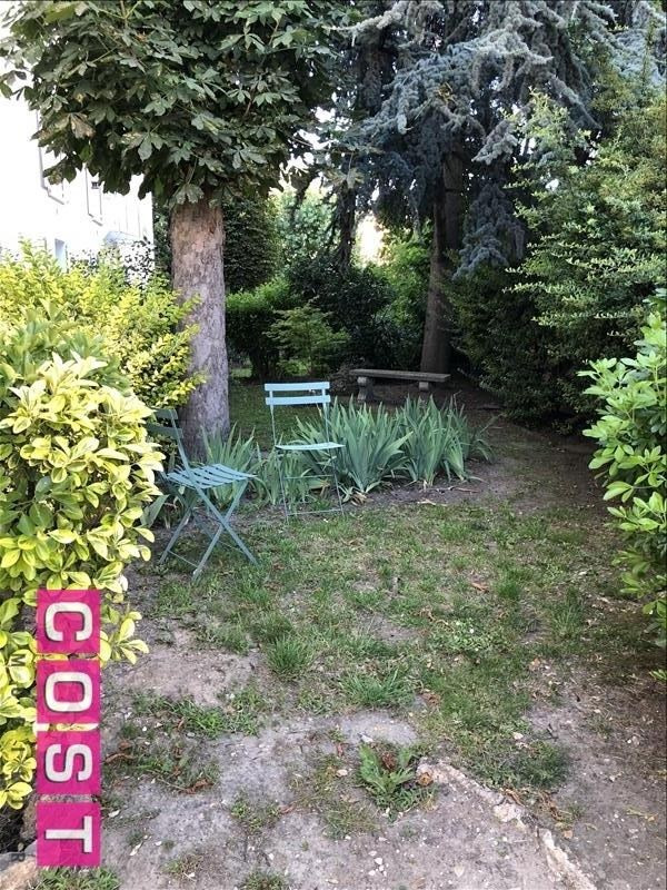Vente appartement Bois colombes 327 000€ - Photo 10