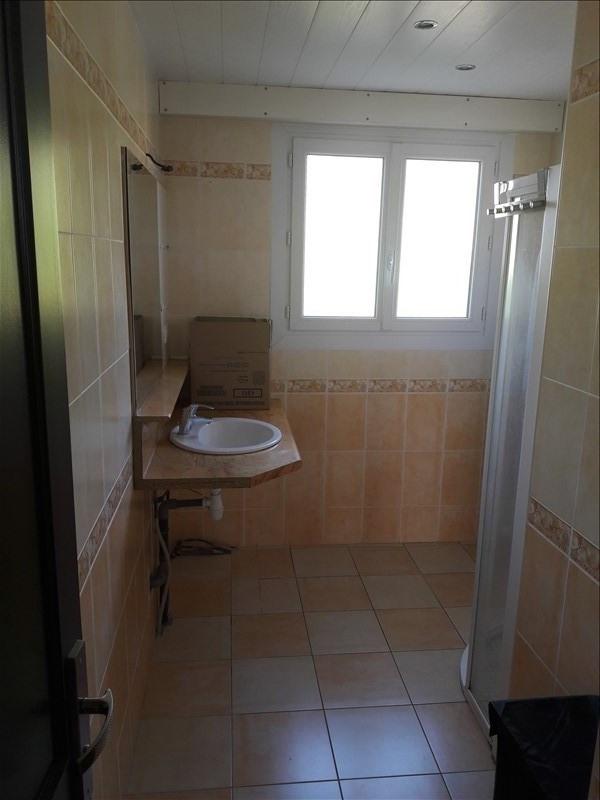 Vente maison / villa St leger sous cholet 159100€ - Photo 7