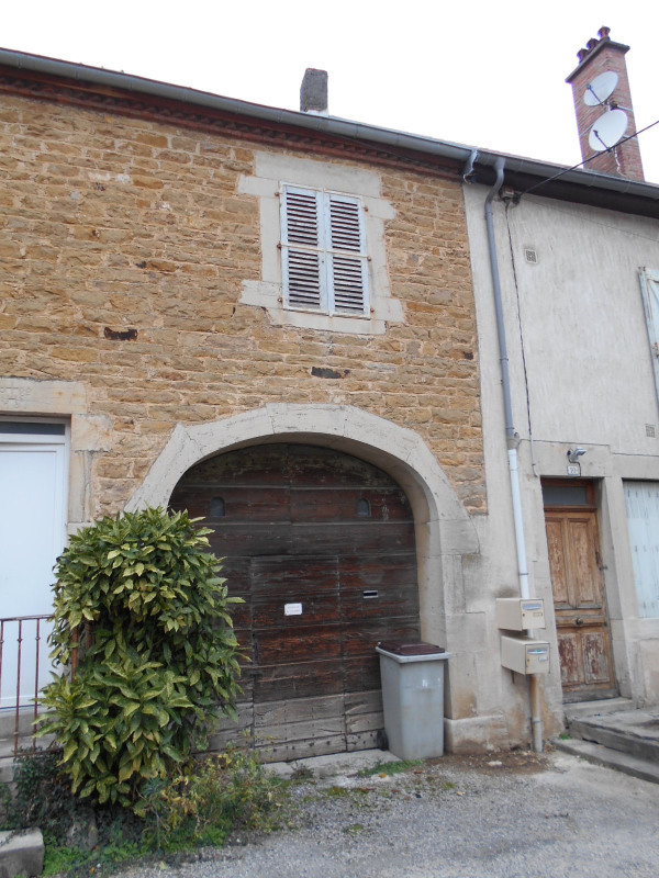Vente maison / villa Perrigny 35 000€ - Photo 1