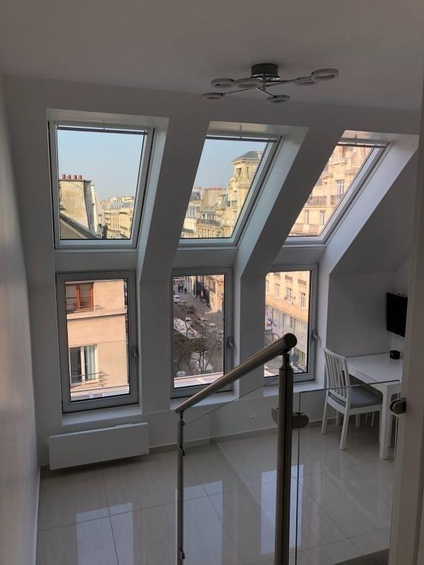 Vente appartement Paris 3ème 528000€ - Photo 1