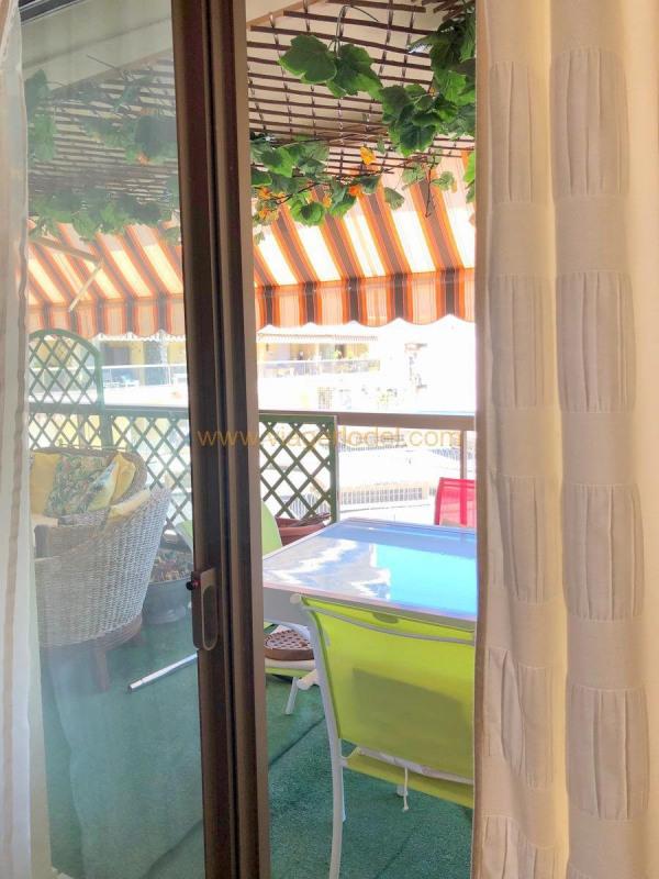 Vendita nell' vitalizio di vita appartamento Menton 297500€ - Fotografia 18