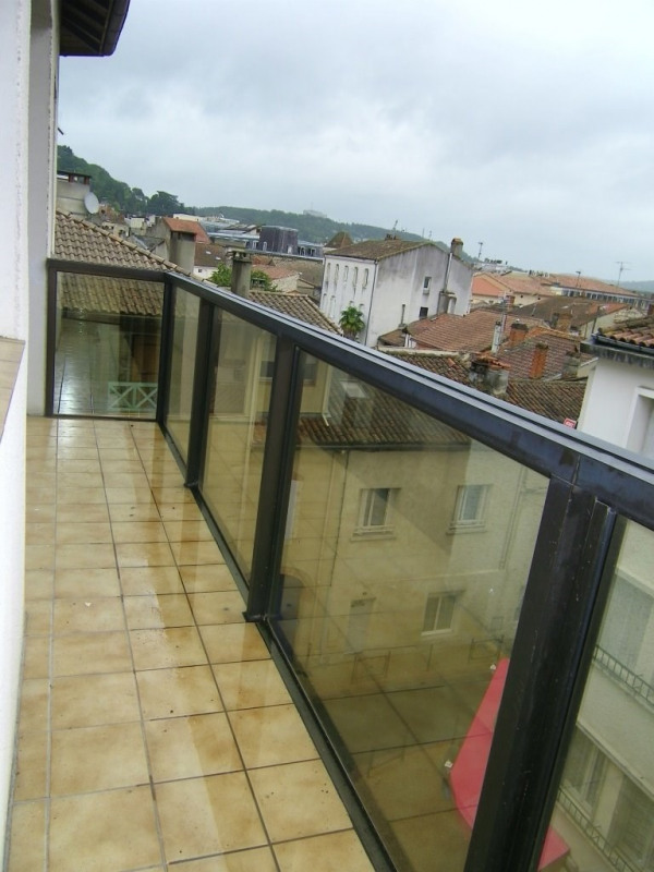 Rental apartment Agen 430€ CC - Picture 2