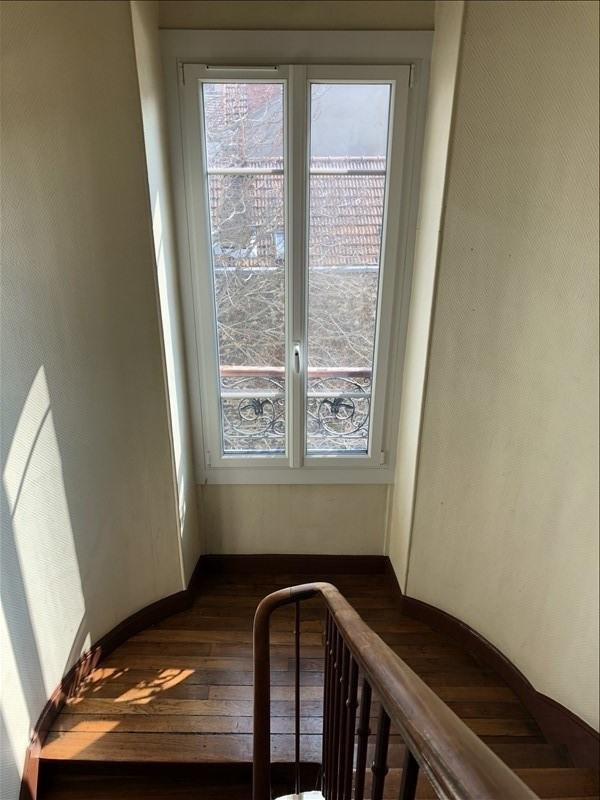 Rental apartment Aubervilliers 790€ CC - Picture 4