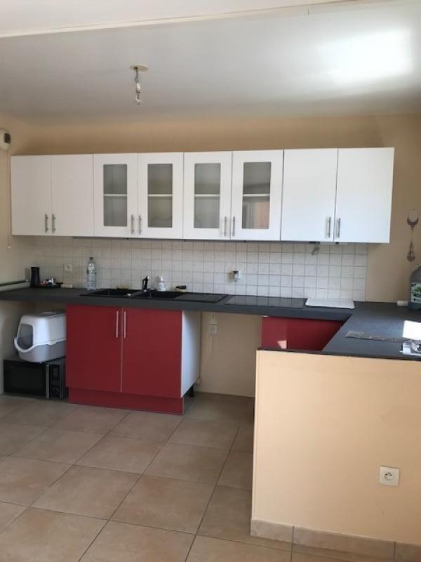 Vendita appartamento Pontoise 180000€ - Fotografia 4