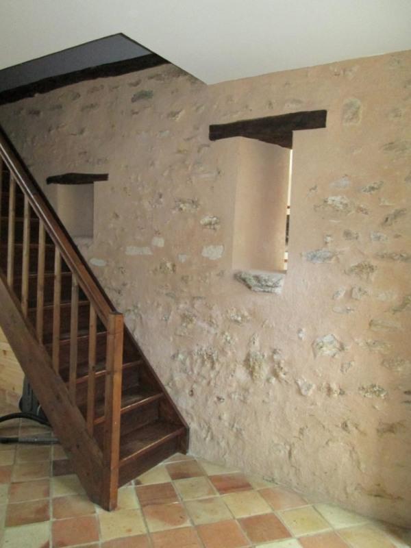 Rental house / villa Les loges en josas 1700€ CC - Picture 10