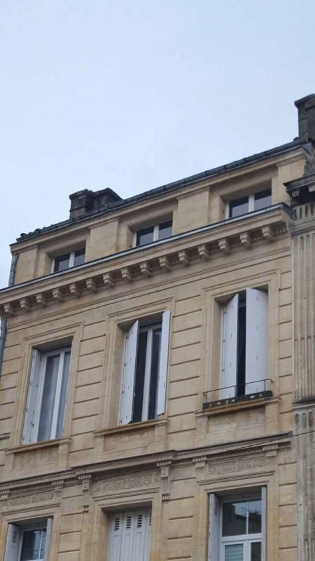 Vente appartement Bordeaux 435000€ - Photo 7