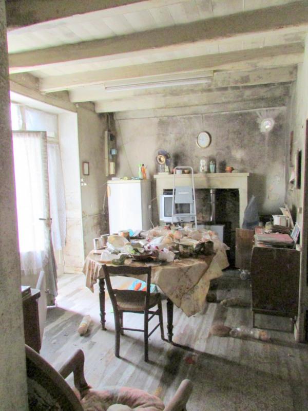 Vente maison / villa Villejesus 23000€ - Photo 5