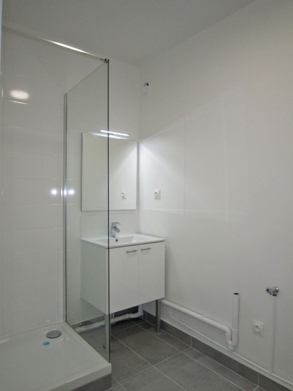 Rental apartment Stains 529€ CC - Picture 10