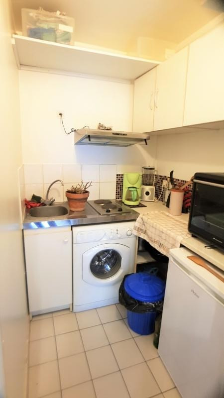 Sale apartment Boissy st leger 125000€ - Picture 2
