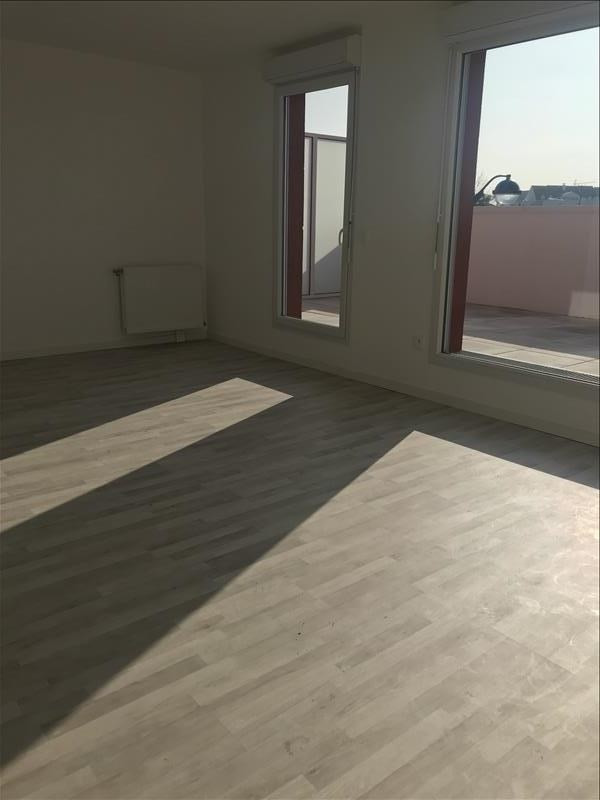 Rental apartment Dugny 910€ CC - Picture 4