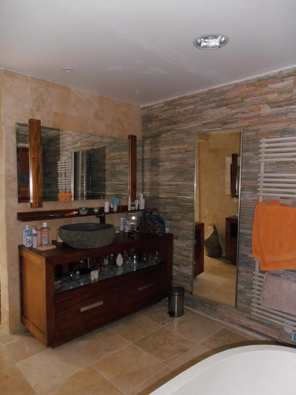 Vermietung von ferienwohnung haus Saint pierre 1600€ - Fotografie 17