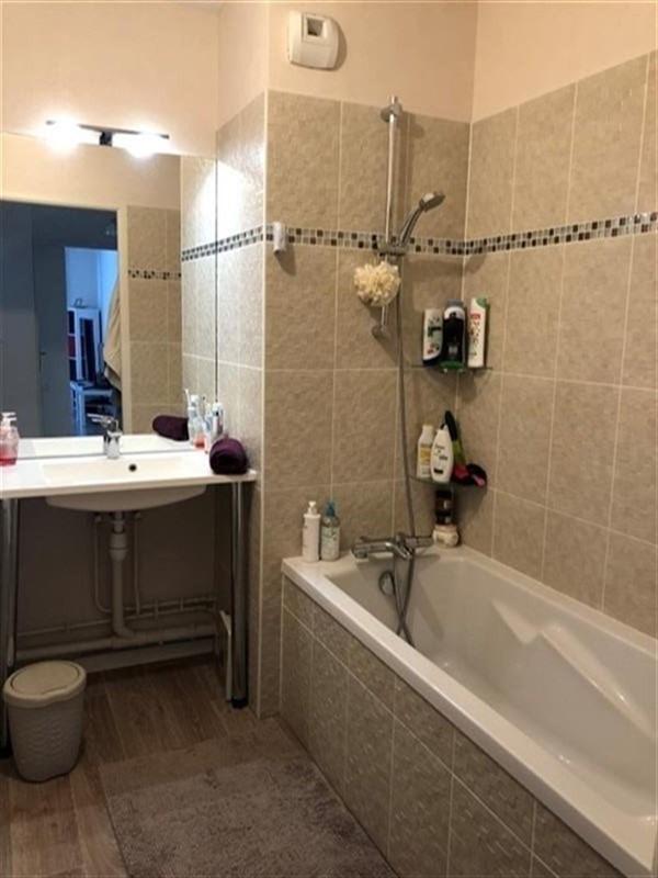 Sale apartment Hoenheim 166000€ - Picture 5