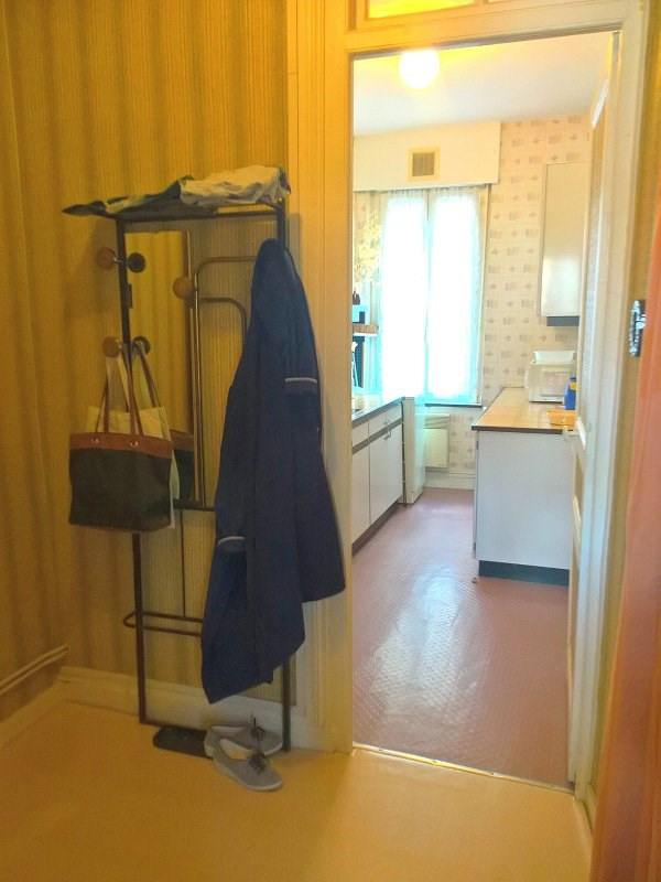 Sale apartment Mers les bains 70000€ - Picture 5