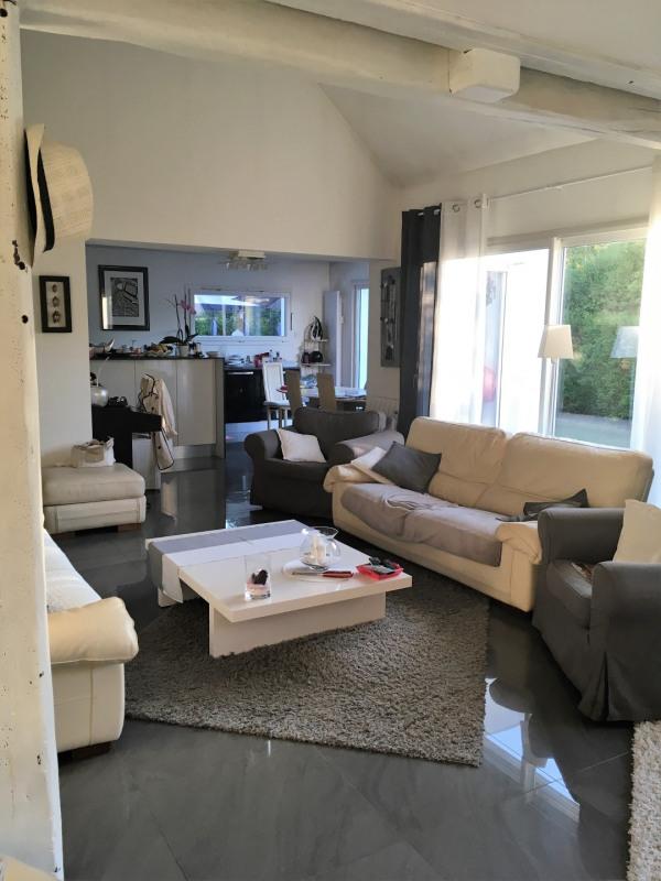 Vente maison / villa Montlignon 567000€ - Photo 1