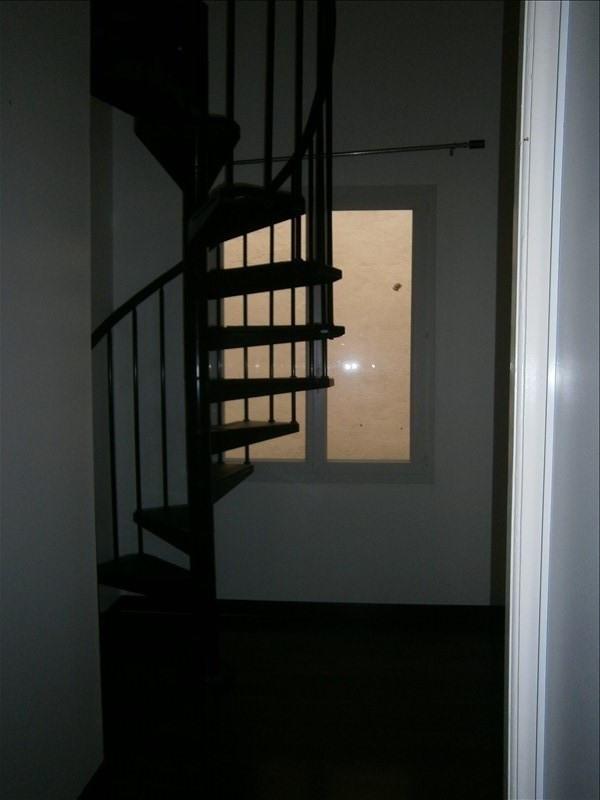 Verhuren  appartement St laurent de la salanque 560€ CC - Foto 5