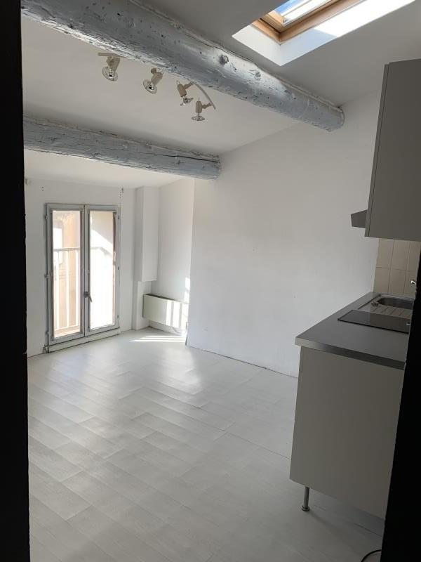 Location appartement Aix en provence 457€ CC - Photo 2