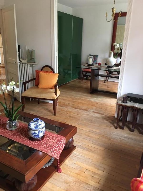 Verkoop  appartement Versailles 479000€ - Foto 6