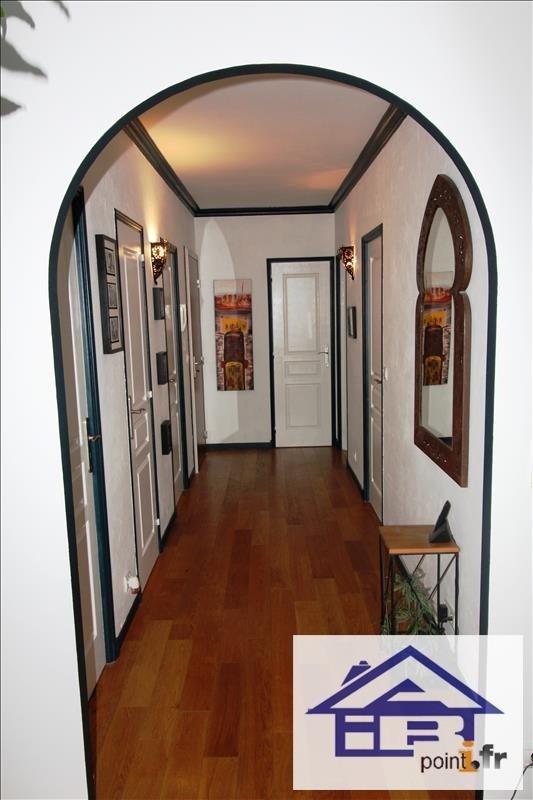 Vente appartement Mareil marly 321300€ - Photo 4