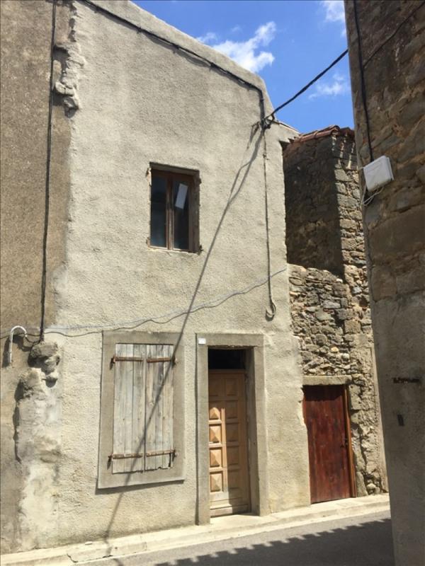 Vente maison / villa Azille 39000€ - Photo 1