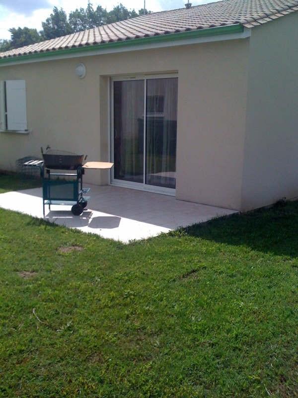 Venta  casa Ste terre 256800€ - Fotografía 3