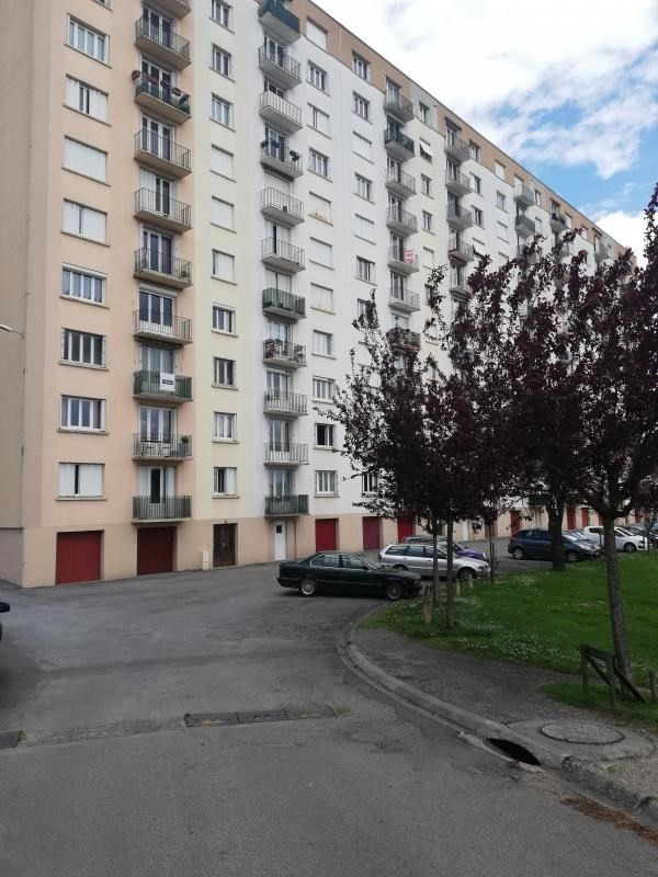 Sale apartment Limoges 69 000€ - Picture 7