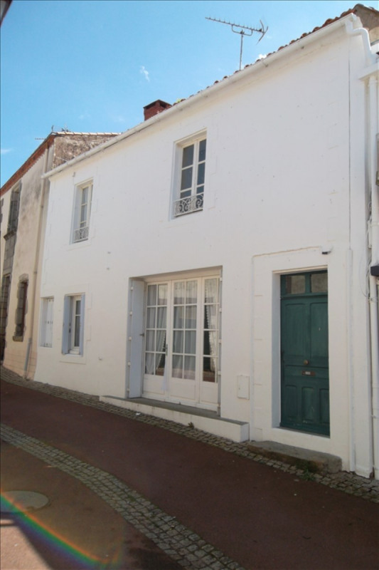Vente maison / villa Palluau 99500€ - Photo 2