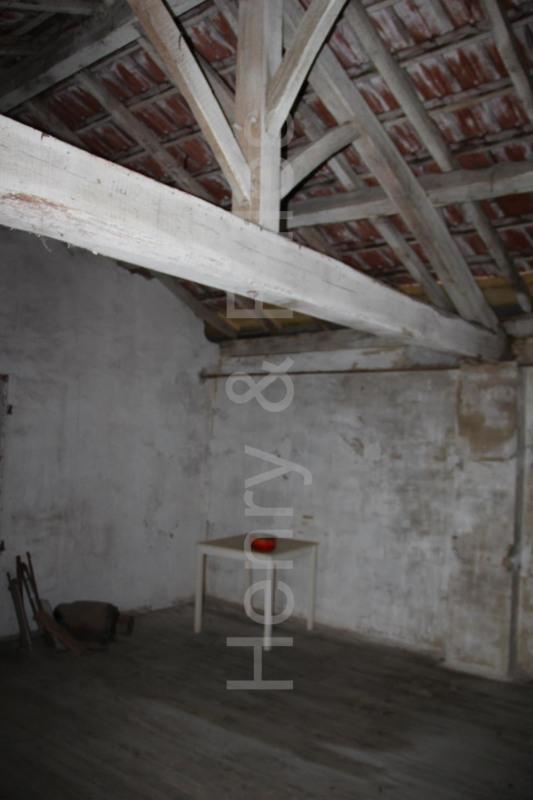 Sale house / villa Lombez 86000€ - Picture 4