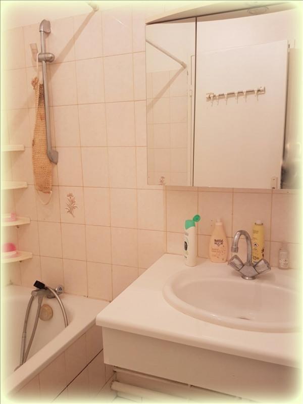 Sale apartment Villemomble 142000€ - Picture 6