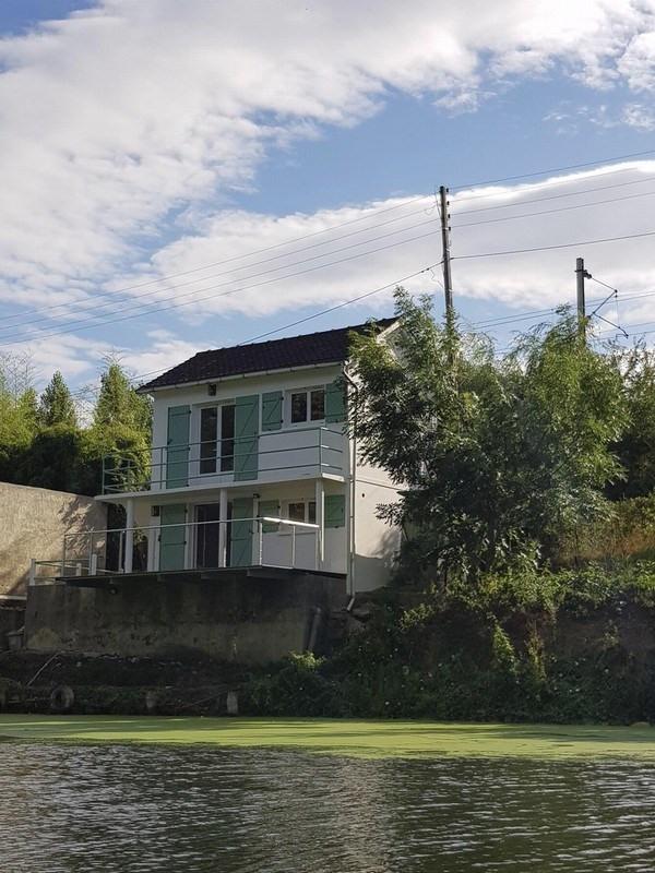 Location maison / villa Villennes sur seine 1100€ CC - Photo 2