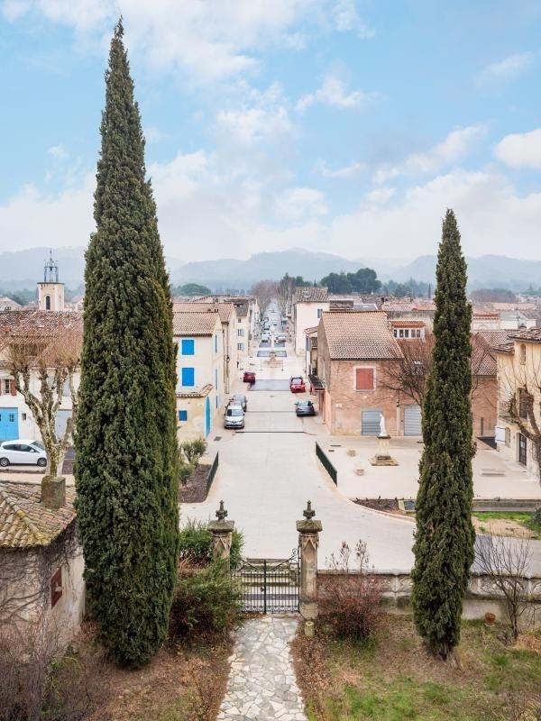 Deluxe sale chateau St remy de provence 1980000€ - Picture 6
