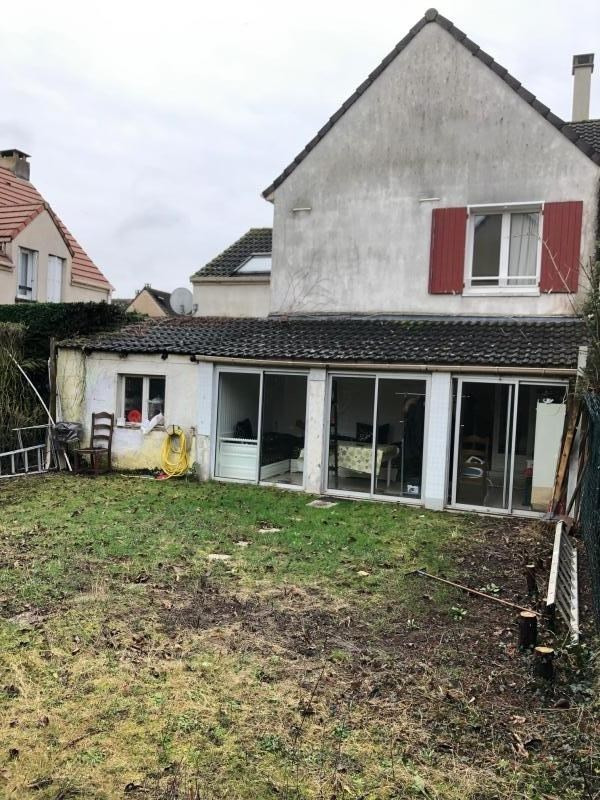 Vente maison / villa Courcouronnes 259000€ - Photo 8