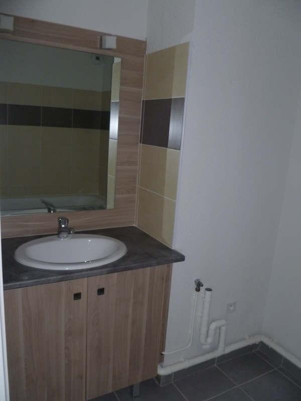 Rental apartment Toulouse 547€ CC - Picture 9