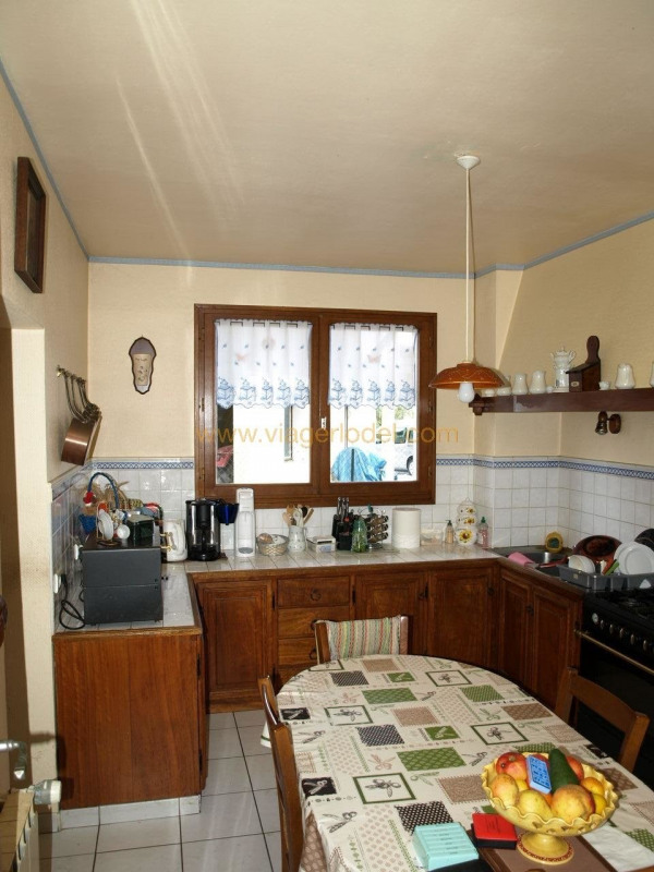 Life annuity apartment Doussard 82 500€ - Picture 8