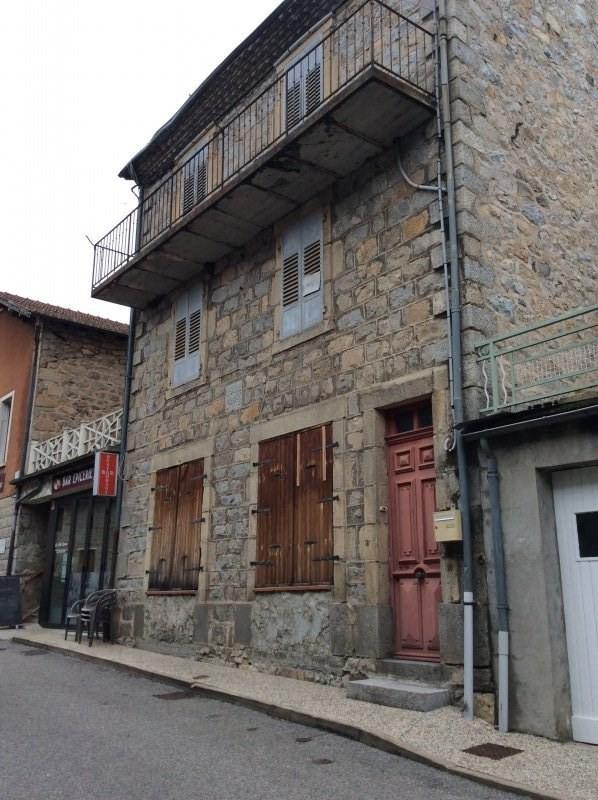 Sale apartment Lachapelle sous chaneac 62000€ - Picture 1
