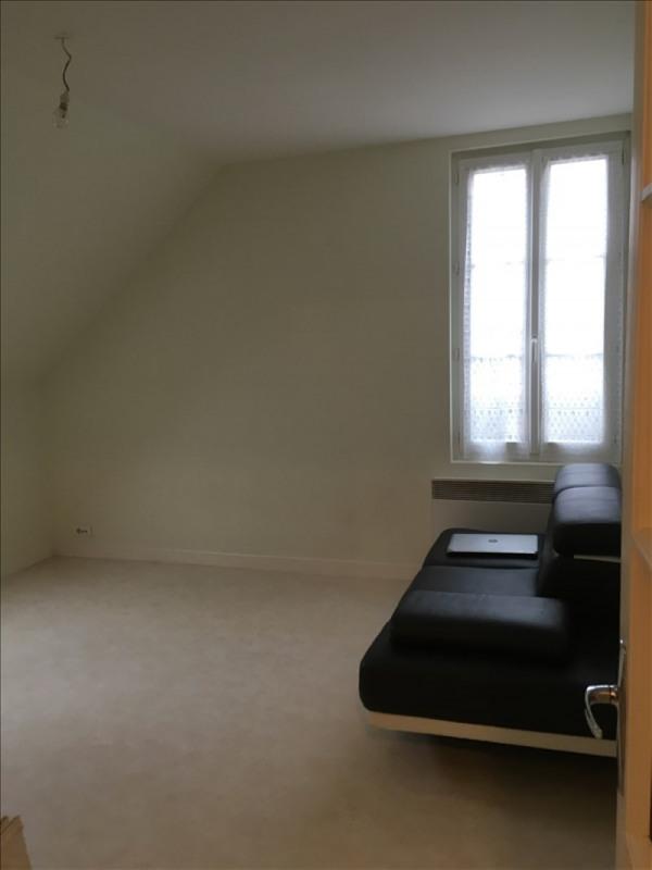 Rental apartment Nanteuil les meaux 725€ CC - Picture 4