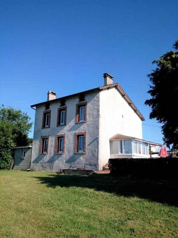 Sale house / villa Nexon 139 000€ - Picture 2