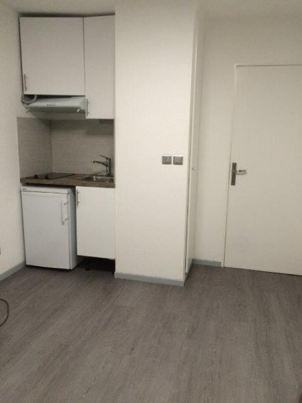 Rental apartment Strasbourg 620€ CC - Picture 2