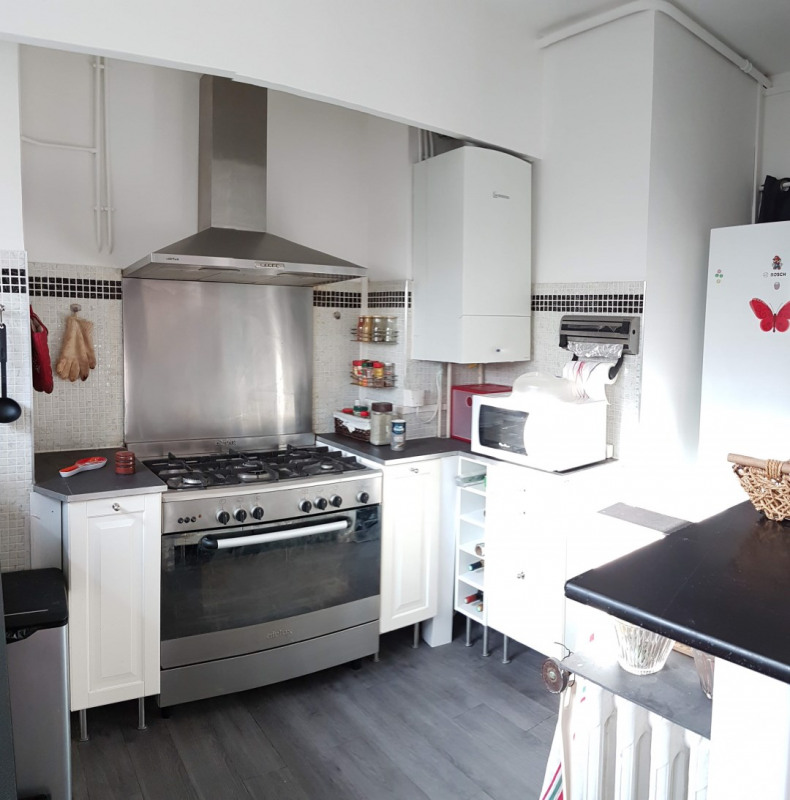 Vente appartement Toulouse 296 800€ - Photo 3