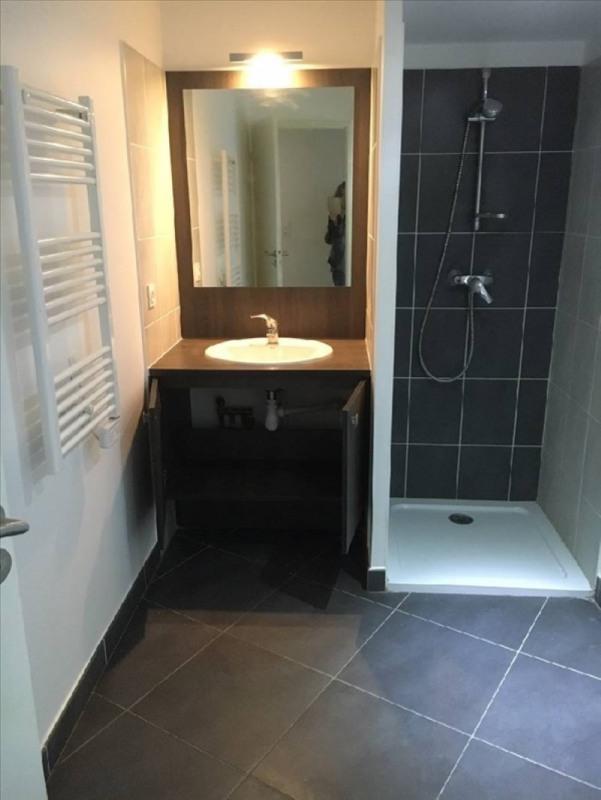 Sale apartment Sete 139000€ - Picture 4