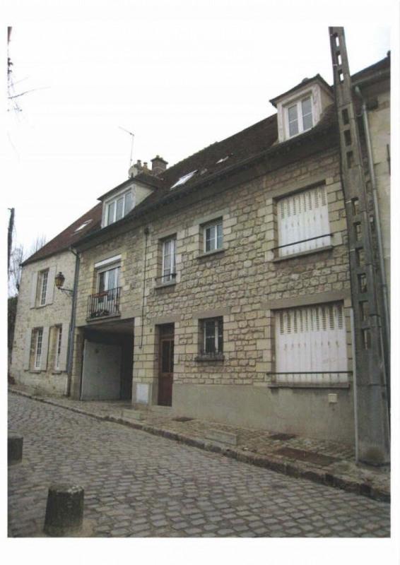 Produit d'investissement immeuble Senlis 620000€ - Photo 1