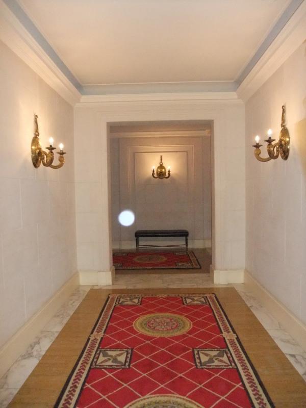 Location appartement Paris 8ème 10000€ CC - Photo 29