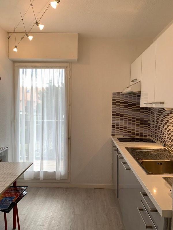 Verkoop  appartement Tourgeville 244860€ - Foto 7