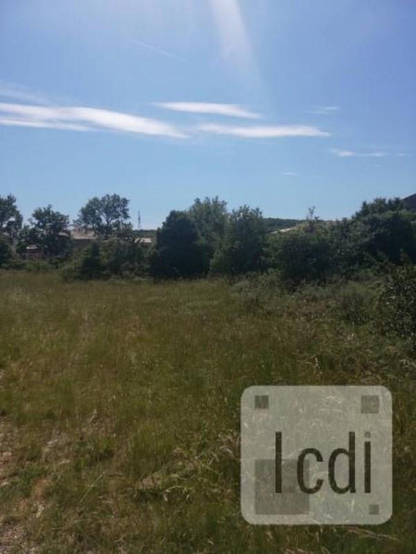 Vente terrain Larnas 87200€ - Photo 2