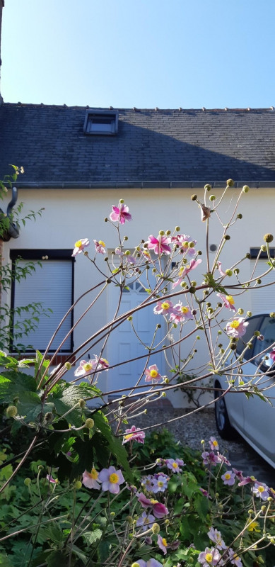 Vente maison / villa Neuilly en thelle 154000€ - Photo 1