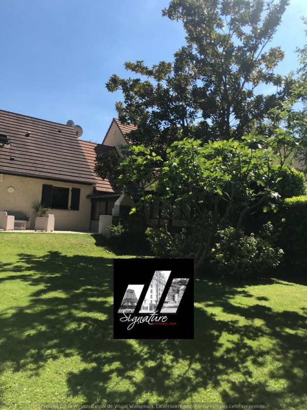 Vente maison / villa Seugy 339000€ - Photo 15