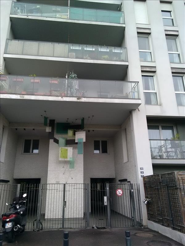 Vente appartement La plaine st denis 260000€ - Photo 3