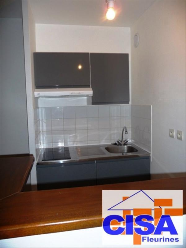 Rental apartment Pont ste maxence 450€ CC - Picture 4