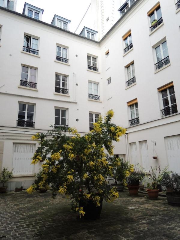 Location appartement Paris 8ème 3692€ CC - Photo 13